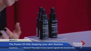 Skin care tips from beauty expert Chantel Guertin